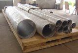 Titanio tubo saldato / tubo (W001)