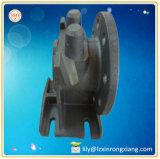 砂型で作るモーターカバー、端カバー、鋳鉄モーターカバー