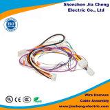 Connecteur mâle imperméable noir pour faisceau de câbles pour montage automobile