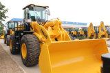 Cargadora de ruedas de gran capacidad ( ZL50F )