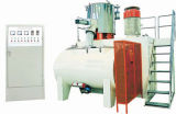 SRL-Z de la unidad de mezclador de plástico