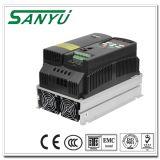 Sanyu 2016 새로운 개발된 벡터 제어 변하기 쉬운 속도 드라이브