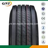 Sobre o pneu radial do caminhão do reboque de aço do pneu TBR da movimentação do carregamento