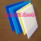 Pp colorati Material Coroplast Sheet Hollow Sheet in Cina