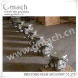 Schmelzzahnradpumpe-Einleitung-Schmelzzahnradpumpe für Winkel- des Leistungshebelsreaktions-Kessel