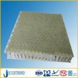 Kern van de Honingraat van het Aluminium van de Glasvezel van de Prijs van de fabriek de Samengestelde