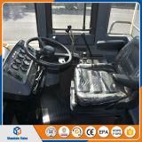 Chargeur de frontal de chargeur de la machine 5ton de construction de la Chine de prix bas à vendre