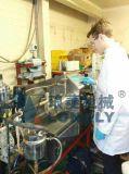 Máquina de trituração da cesta do laboratório