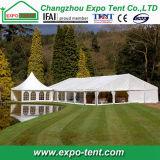 Moderner Entwurfs-kleines Partei-Zelt im Garten