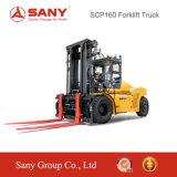 Sany SCP160g un carrello elevatore a forcale da 16 tonnellate