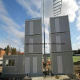 Edificio Modular Containerizado para Oficinas y Campamentos Temporales
