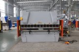 Máquina de dobra da placa de aço de folha da fábrica de China Perfessional
