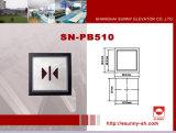 Höhenruder-Druckknopf mit Höhenruder-Ersatzteilen (SN-PB510)