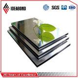 정면 (AE-201)를 위한 Ideabond 미러 알루미늄 합성 위원회