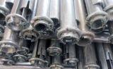 Ancoraggio stabilito della giuntura di tubo di spaccatura con il piatto