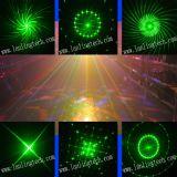 나비 LED Laser Derby 빛