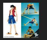 Qualität von PVC Sport Figure Toys (ZB-12R)