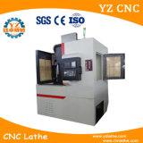좋은 품질 CNC 통제 수직 도는 선반