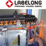 Máquina que sopla de la botella del animal doméstico/botella plástica que hace la máquina