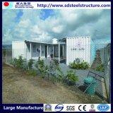 Piccoli container professionali di fabbricazione 20FT da vendere