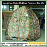 Fireproof Camping Express Frame Blind Camouflage Pop up Tent