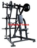 La fuerza de martillo, gimnasio, gimnasio, el cuerpo de la máquina la construcción de equipos, así baja lateral fila (SA-3009)