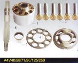 Pièces de rechange hydrauliques de pompe à piston de Rexroth A4vtg71/A10vso10/A10vo60 et pièces de réparation