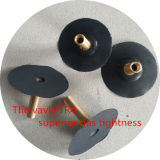 Buis van de Band van de Motorfiets van de Vervaardiging van China de Rubber (90/9021)