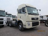 20cubic Metros FAW 8x4 6x4 380CV Camión de descarga (CA6DL1-26E3)