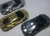 Flash Drive de coches de plástico USB (USB 2.0)