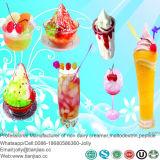 FDAの標準の飲料のための非酪農場のクリーム