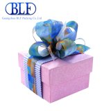 Ribbon Bow Caja de papel de regalo