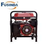 三相か単一フェーズの発電機の価格、販売のためのエンジンガソリン発電機5kw