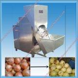 Automatische elektrische Gemüsezwiebel Peeler für Verkauf