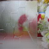 Bouw Glas, de Deur van de Vlotter/het Glas van het Venster voor Decoratief