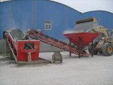 XL 915 과료 판매를 위한 물자 나사 모래 세탁기