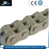 Cadeia de transportador de aço carbono com dobramento profissional