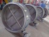 Valvola a farfalla di ventilazione D341W-10c (DN50~DN1400)