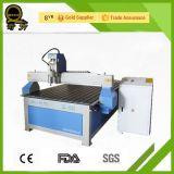 coletor de pó de alta qualidade Jinan fresadora CNC de trabalho da madeira