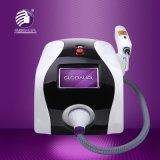 Machine laser Nd-YAG de Tattoo dépose avec des prix bon marché (US 406)