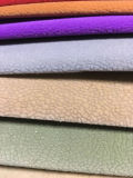 Tissu flocé Tissu imperméable à un seul flocon tissu (S05)