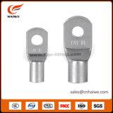Cosses bidon par compactage de câble électrique de HT d'en cuivre