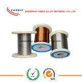 Le cuivre a basé la bande d'alliage de manganin/wire6J11