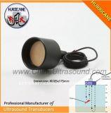 Os sensores de ultra-sons de ativo