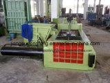 Y81t-160A metal Baler hidráulico para el Reciclaje (CE)