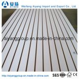 15mm / 16mm / 17mm / 18mm Melamine Slotted MDF Board