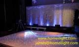 Programada 12FT * Dancefloor 12FT LED con el Partido controlador Ce / Disco / Stage