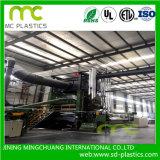 Пленка PVC для изоляции/электрического UL встречи ленты, IEC60454