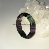 Bracelete de cristal de cristal de moda Natural Bracelete de pulseira