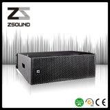 Audio riga sistema di Active Power di altoparlante di schiera